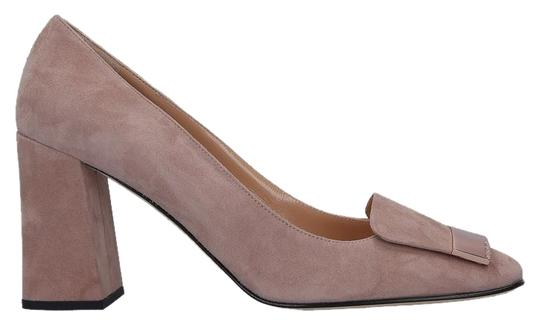 Sergio Rossi Heels Boots Blush Pumps Image 0