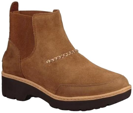 Preload https://img-static.tradesy.com/item/25500521/ugg-australia-brown-bootsbooties-size-us-75-regular-m-b-0-1-540-540.jpg