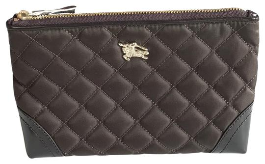 Preload https://img-static.tradesy.com/item/25500544/burberry-brown-quilted-nylon-cosmetic-bag-0-1-540-540.jpg