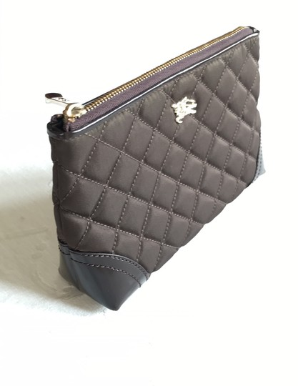 Burberry quilted nylon cosmetic bag Image 1