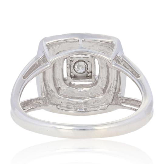 Other NEW .50ctw Round Brilliant & Single Cut Diamond Ring - E4237 Image 4