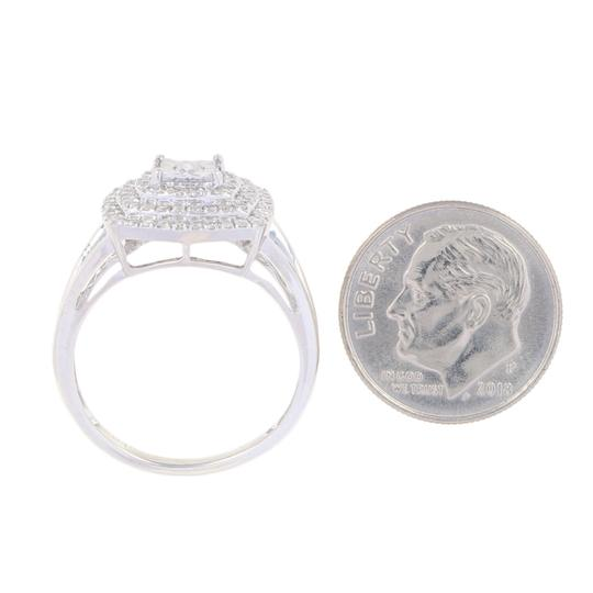 Other NEW .50ctw Round Brilliant & Single Cut Diamond Ring - E4237 Image 5