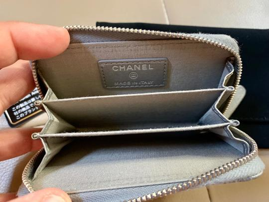 Chanel Chanel Classic Zipped Card holder Image 5