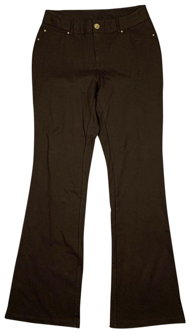 Preload https://img-static.tradesy.com/item/25500700/inc-international-concepts-brown-coffee-women-6-new-trouserwide-leg-jeans-size-29-6-m-0-1-650-650.jpg