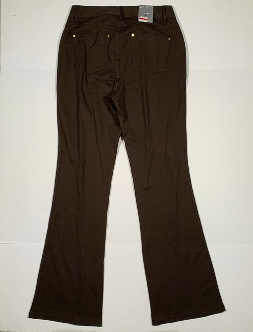 INC International Concepts Rayon Trouser/Wide Leg Jeans Image 1