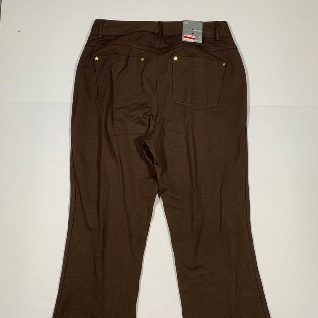 INC International Concepts Rayon Trouser/Wide Leg Jeans Image 2