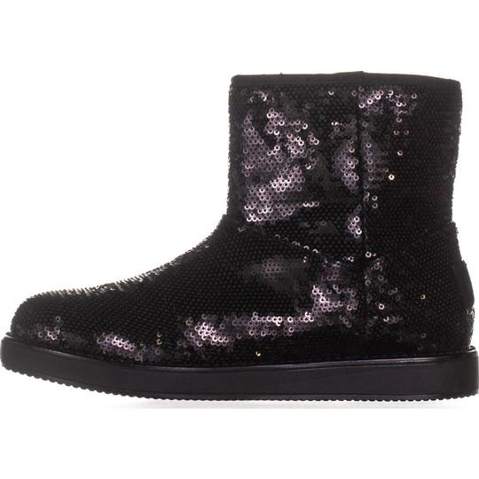 Guess Black Boots Image 2
