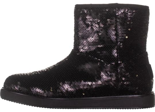 Guess Black Boots Image 0