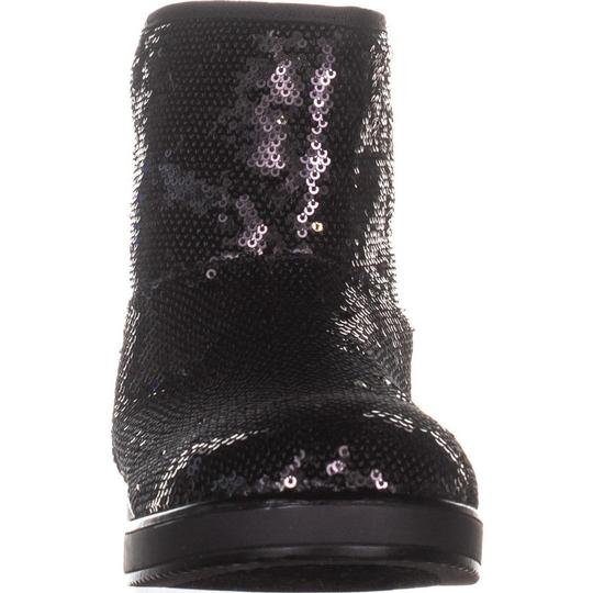 Guess Black Boots Image 1