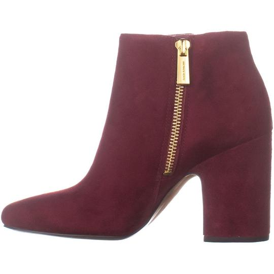 Michael Kors Red Boots Image 2