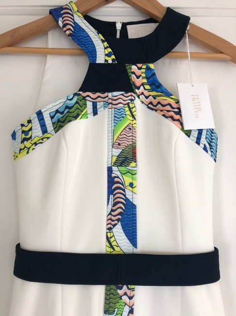 Peter Pilotto Wedding Rehearsal Pucci Dress Image 1