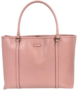 Gucci Bags Tote in Pink