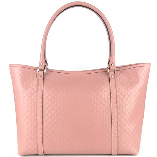 Gucci Bags Tote in Pink Image 1