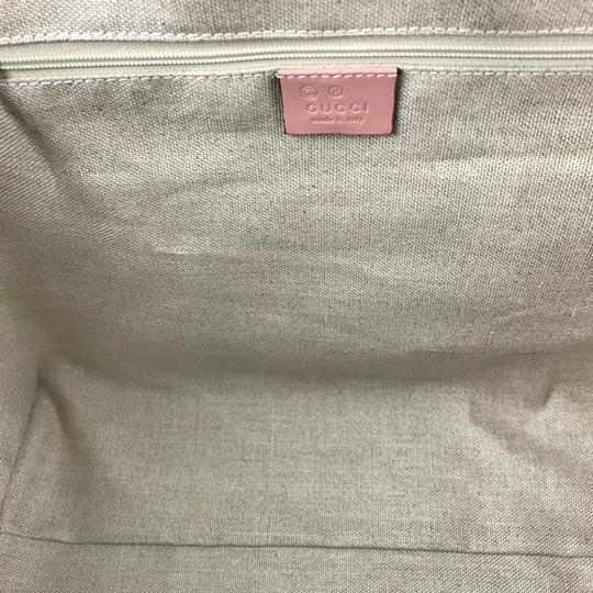 Gucci Bags Tote in Pink Image 11