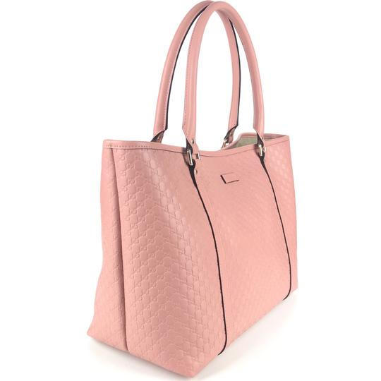 Gucci Bags Tote in Pink Image 2