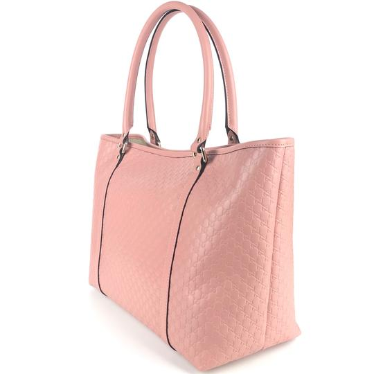Gucci Bags Tote in Pink Image 3