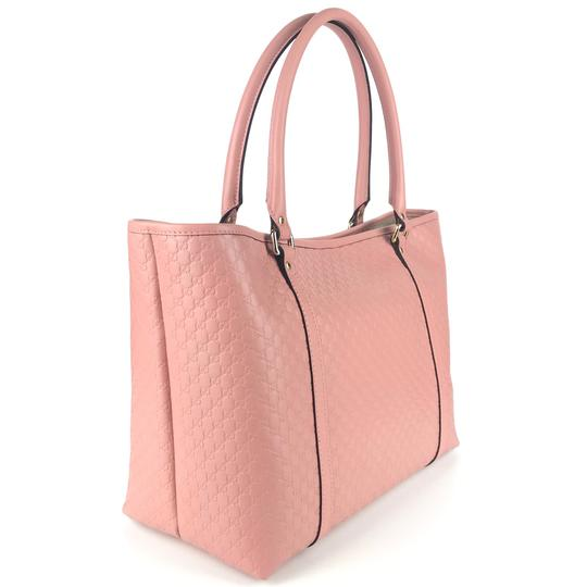 Gucci Bags Tote in Pink Image 4