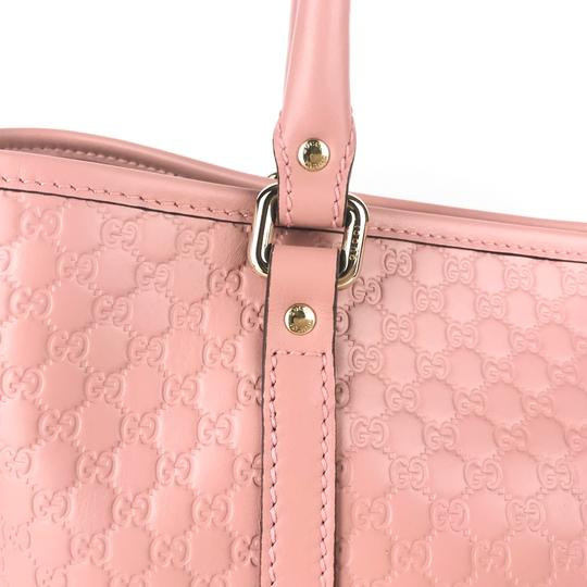 Gucci Bags Tote in Pink Image 5
