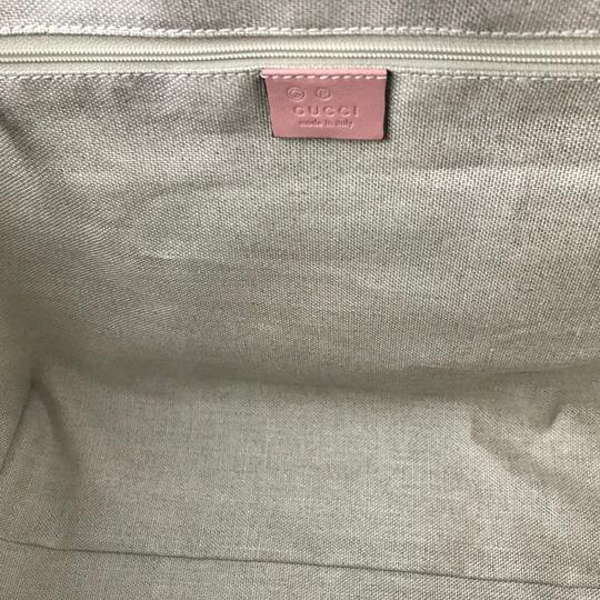 Gucci Bags Tote in Pink Image 9