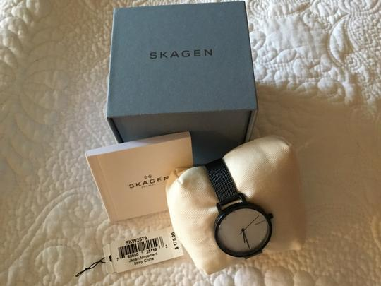 Skagen Denmark Skagen Denmark Women's Navy Watch Model SKW2579 Image 5