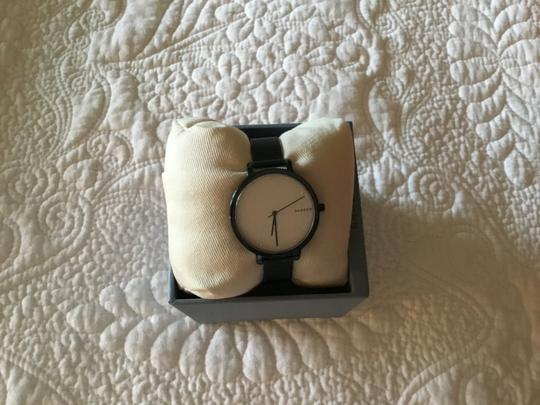 Skagen Denmark Skagen Denmark Women's Navy Watch Model SKW2579 Image 6