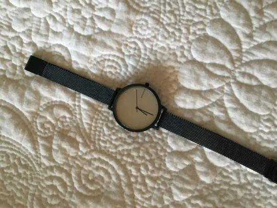 Skagen Denmark Skagen Denmark Women's Navy Watch Model SKW2579 Image 8