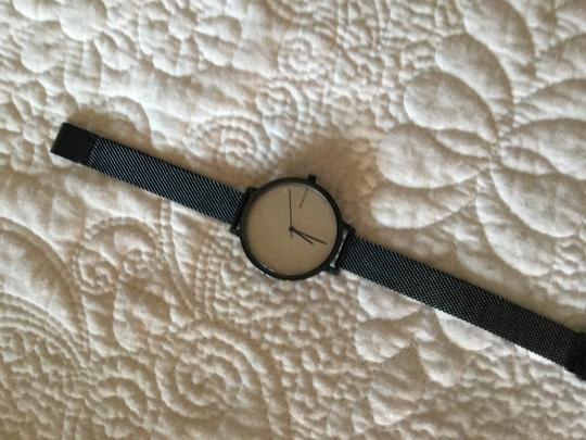 Skagen Denmark Skagen Denmark Women's Navy Watch Model SKW2579 Image 9
