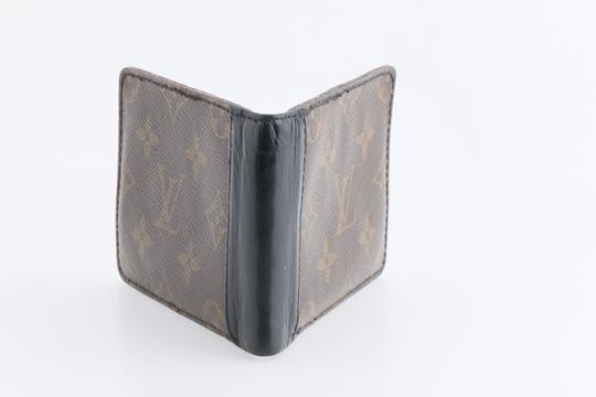 Louis Vuitton Louis Vuitton Monogram Macassar Gaspar Wallet Image 1
