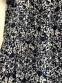 Greylin short dress Navy Off The Shoulder Wedding Sun Printed Pattern on Tradesy Image 5