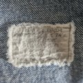 Greg Lauren Womens Jean Jacket Image 9