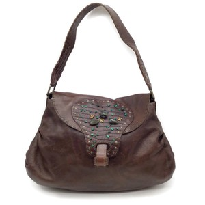 Henry Beguelin Shoulder Bag