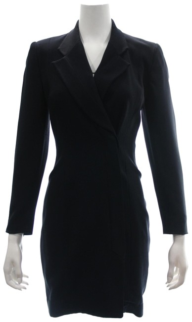 Preload https://img-static.tradesy.com/item/25500994/escada-by-margaretha-ley-long-dress-24-blazer-size-2-xs-0-1-650-650.jpg