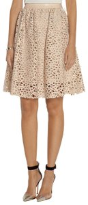 Karl Lagerfeld Skirt Sand / Natural