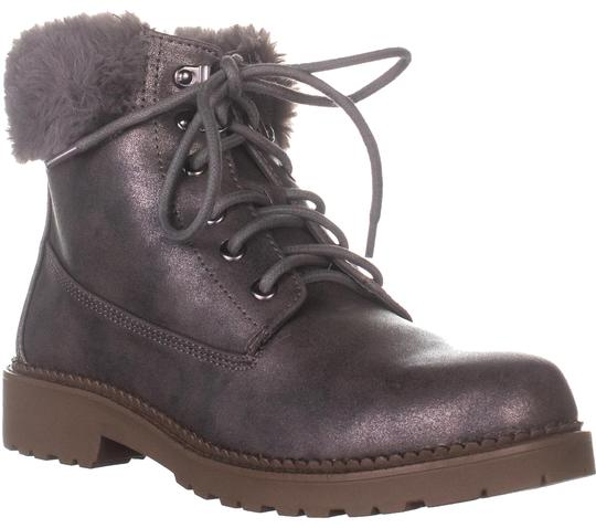 Preload https://img-static.tradesy.com/item/25501054/esprit-silver-chelsea-lace-up-pewter-bootsbooties-size-us-95-regular-m-b-0-1-540-540.jpg