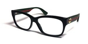 Gucci Large GG0278O 011 - FREE and FAST SHIPPING - NEW Optical Glasses