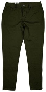 INC International Concepts Nylon Skinny Jeans