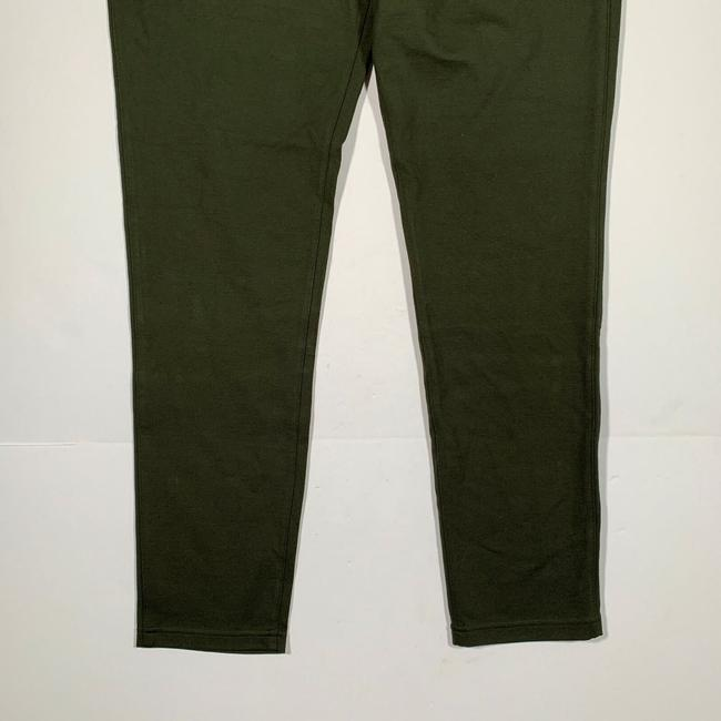 INC International Concepts Nylon Skinny Jeans Image 2