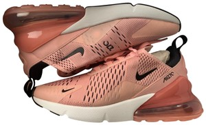 Nike Light Pink and Black Athletic