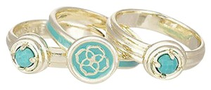 Kendra Scott Callie Stackable Ring New