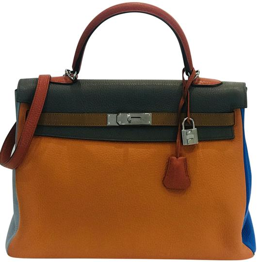 Preload https://img-static.tradesy.com/item/25502168/hermes-kelly-harlequin-color-35cm-limited-edition-six-leather-tote-0-2-540-540.jpg