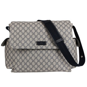 74030898b70ac Blue Gucci Diaper Bags - Up to 70% off at Tradesy