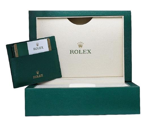 Rolex Datejust Il 41MM 126333 18K/ Steel Champagne Dial Diamond 4.5 Ct Image 8