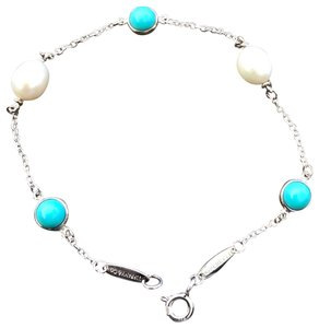 530ada3f2 Tiffany & Co. Bracelets - Up to 90% off at Tradesy (Page 3)