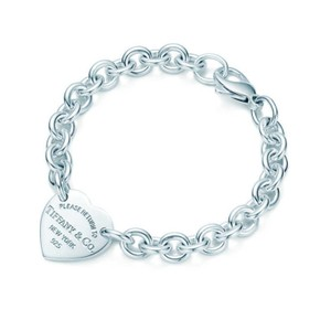 f30bb2425 Tiffany & Co. Bracelets - Up to 90% off at Tradesy (Page 4)