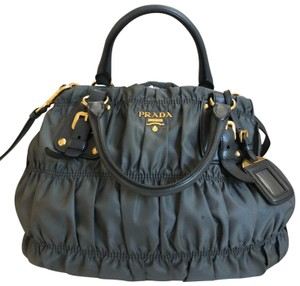 b15585e47 Prada Bags on Sale - Up to 70% off at Tradesy