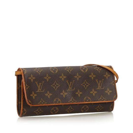 Louis Vuitton 8blvcx011 Vintage Cross Body Bag Image 1