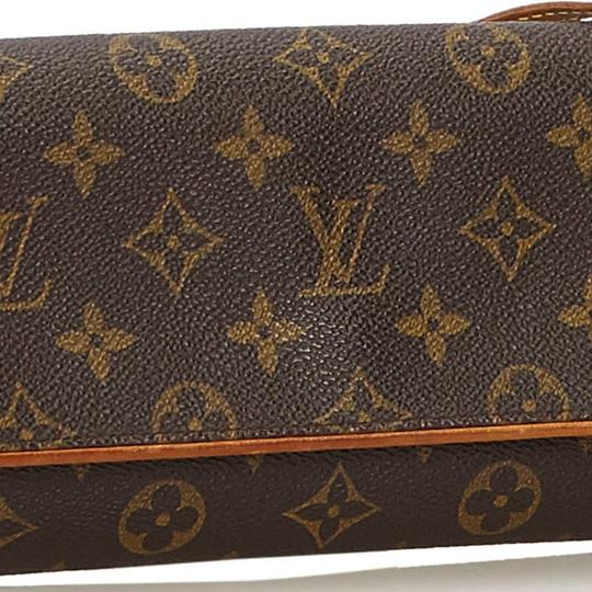 Louis Vuitton 8blvcx011 Vintage Cross Body Bag Image 10