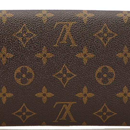 Louis Vuitton 8blvcx011 Vintage Cross Body Bag Image 11