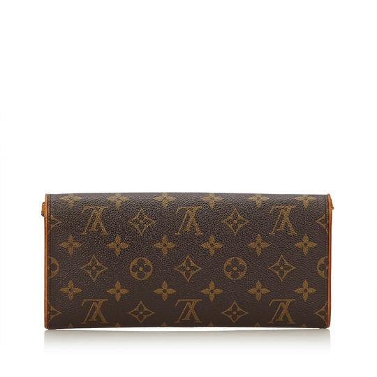 Louis Vuitton 8blvcx011 Vintage Cross Body Bag Image 2