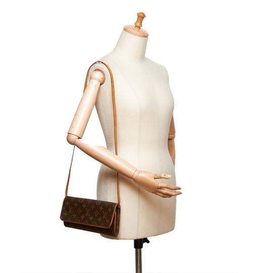 Louis Vuitton 8blvcx011 Vintage Cross Body Bag Image 7
